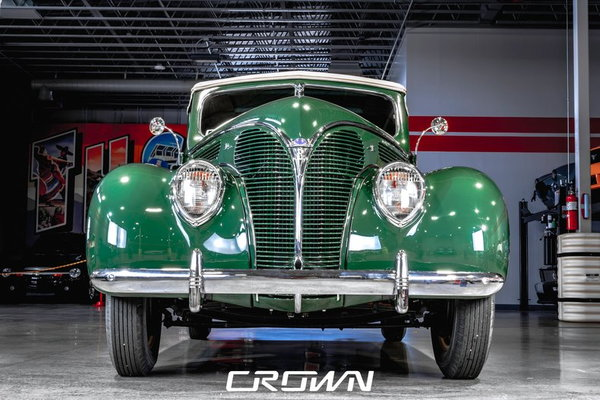 1938 Ford Deluxe  for Sale $39,929