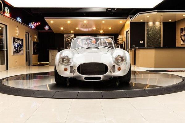 1965 Shelby Cobra Backdraft  for Sale $79,900