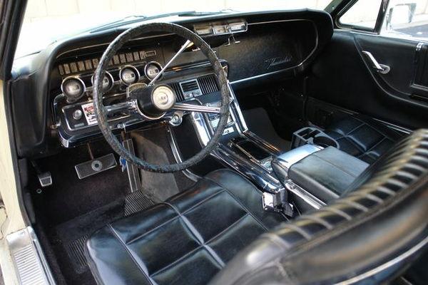 1966 Ford  Thunderbird  for Sale $17,950