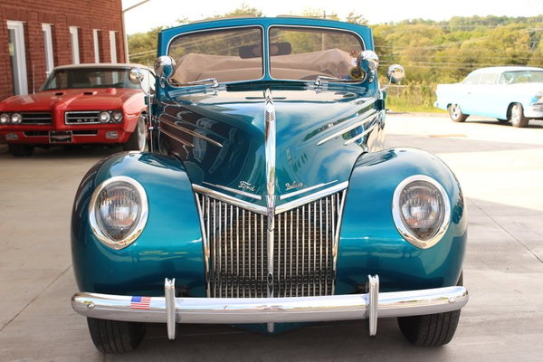 1939 Ford Deluxe  for Sale $68,995