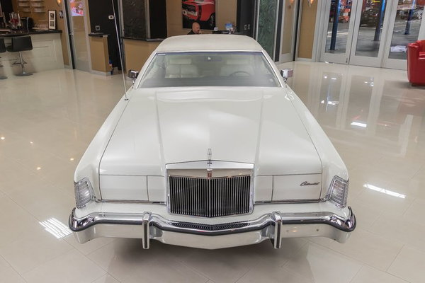 1974 Lincoln Continental Mark IV  for Sale $34,900