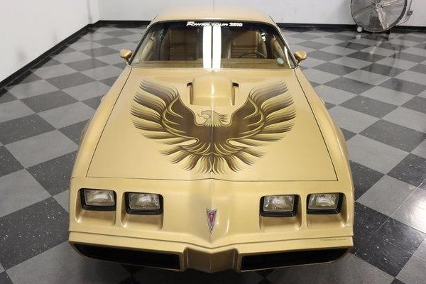 1979 Pontiac Firebird Trans Am  for Sale $35,995