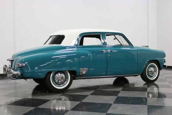 1948 Studebaker Champion  for Sale $13,995