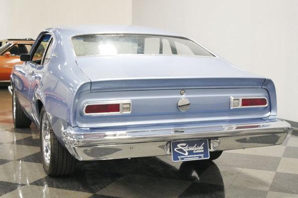 1974 Ford Maverick Restomod  for Sale $36,995