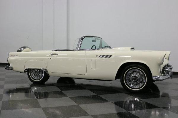 1956 Ford Thunderbird  for Sale $31,995