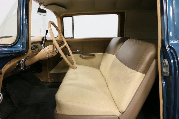1955 Chevrolet Sedan Delivery  for Sale $33,995