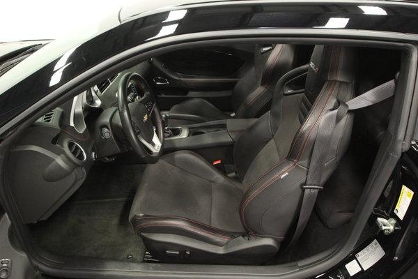 2014 Chevrolet Camaro ZL1  for Sale $41,995