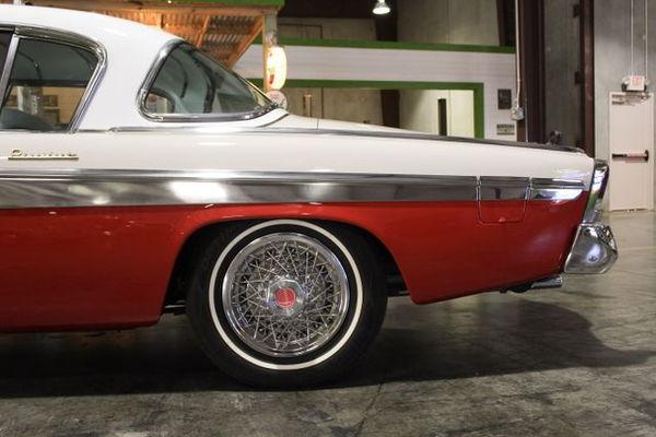 1955 Studebaker President for sale  for Sale $122,500