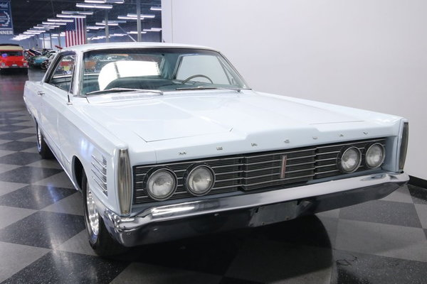 1965 Mercury Monterey Marauder  for Sale $24,995