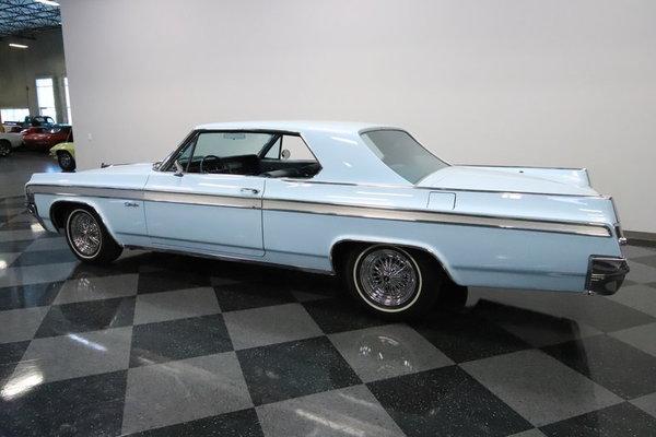 1963 Oldsmobile Starfire  for Sale $18,995