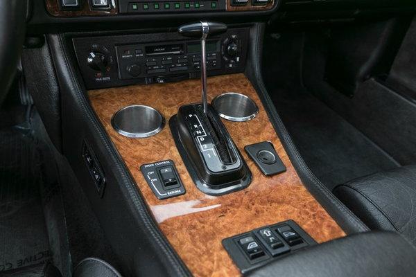 1989 Jaguar XJS  for Sale $16,995