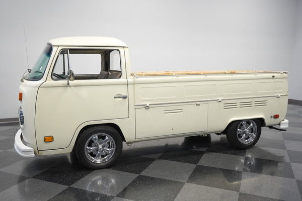 1971 Volkswagen Type 2 Single Cab  for Sale $19,995