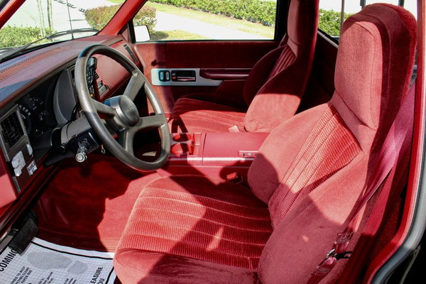 1990 Chevrolet SS 454  for Sale $39,850