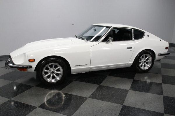 1973 Datsun 240Z  for Sale $33,995