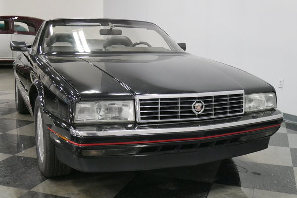 1991 Cadillac Allante  for Sale $7,995