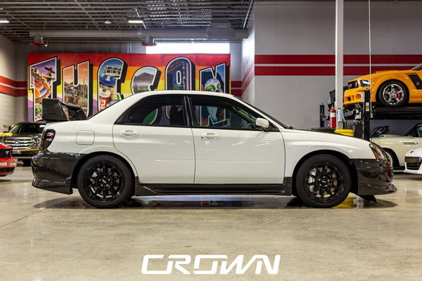 2005 Subaru STI  for Sale $23,929