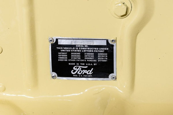 1940 Ford Deluxe  for Sale $38,995