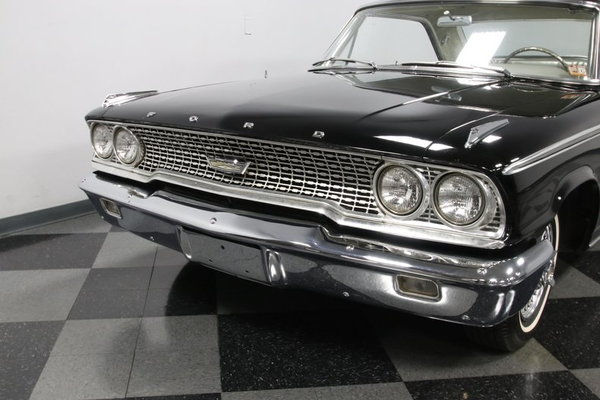 1963 Ford Galaxie 500  for Sale $25,995