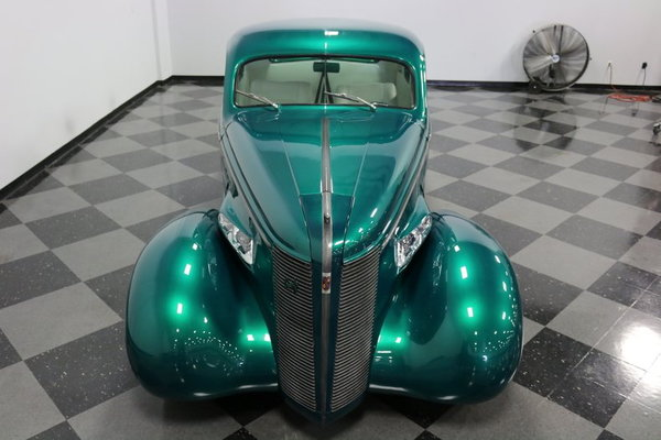 1937 Buick Coupe  for Sale $49,995