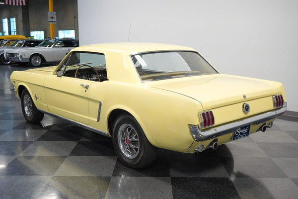 1964 1/2 Ford Mustang  for Sale $21,995