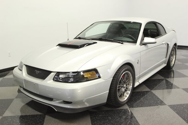 1999 Ford Mustang GT Supercharged  for Sale $16,995