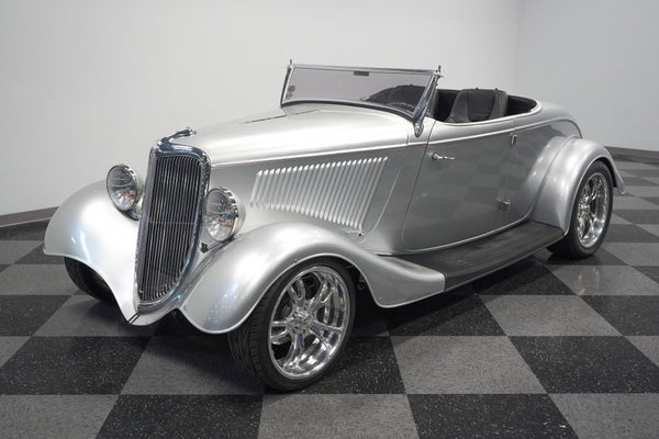 1934 Ford Roadster  for Sale $67,995