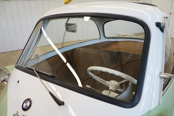 1957 BMW Isetta  for Sale $39,900