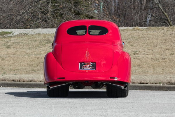 1941 Willys Coupe  for Sale $79,995
