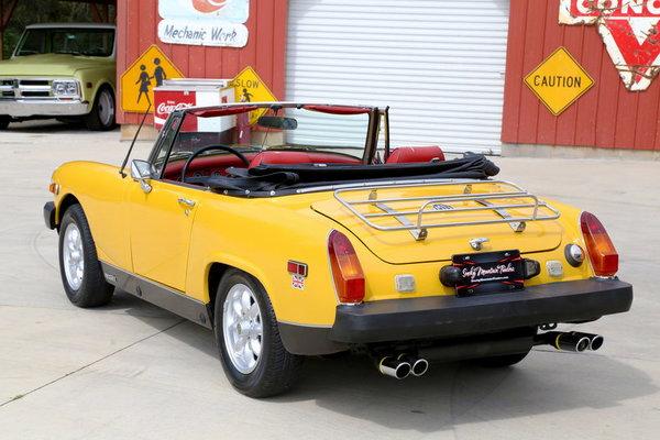 1978 MG Midget  for Sale $12,995