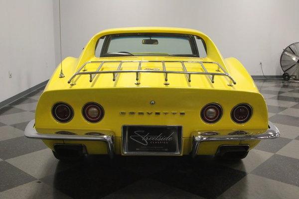 1973 Chevrolet Corvette  for Sale $23,995