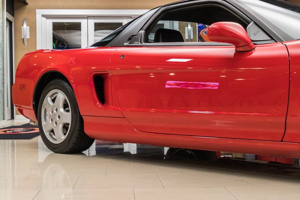 1992 Acura NSX  for Sale $54,900