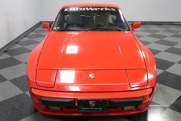 1986 Porsche 944  for Sale $10,995