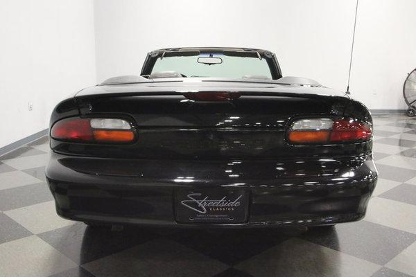 1999 Chevrolet Camaro  for Sale $8,995