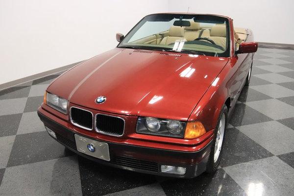 1995 BMW 325 CI  for Sale $8,995