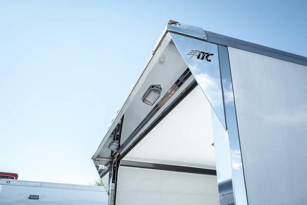 2020 ATC Trailers 22' Quest X
