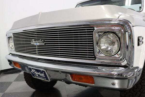 1972 Chevrolet K-20  for Sale $37,995