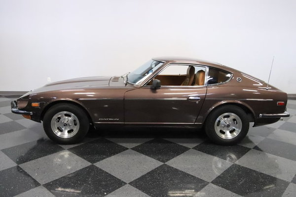1973 Datsun 240Z  for Sale $23,995