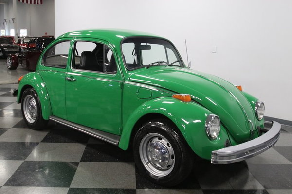 1974 Volkswagen Beetle  for Sale $12,995