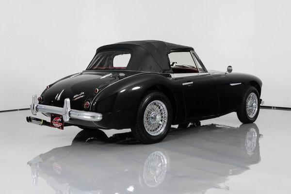 1964 Austin-Healey 3000 Mark II  for Sale $59,995