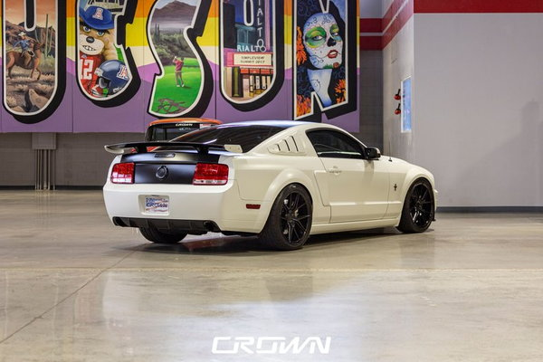 2008 Ford Mustang GT Deluxe  for Sale $14,929