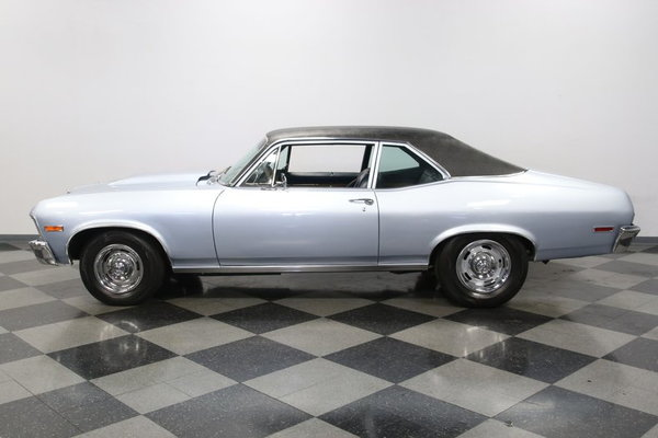 1971 Chevrolet Nova  for Sale $39,995
