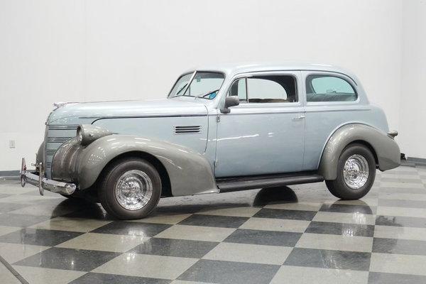 1939 Pontiac Deluxe  for Sale $39,995