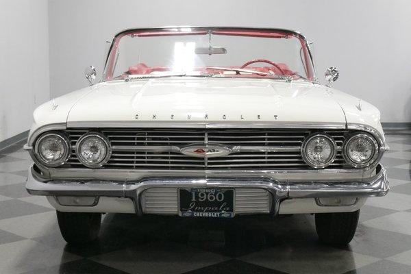 1960 Chevrolet Impala  for Sale $69,995