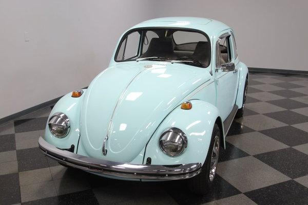 1968 Volkswagen Beetle  for Sale $19,995
