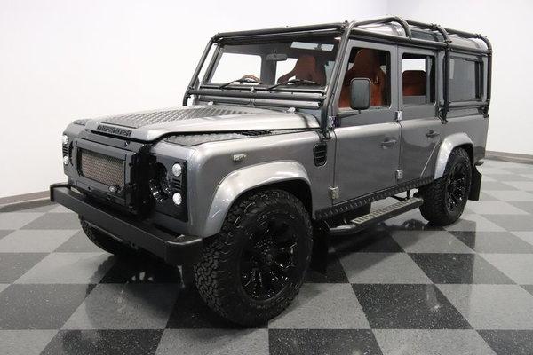1992 Land Rover Defender 110  for Sale $109,995
