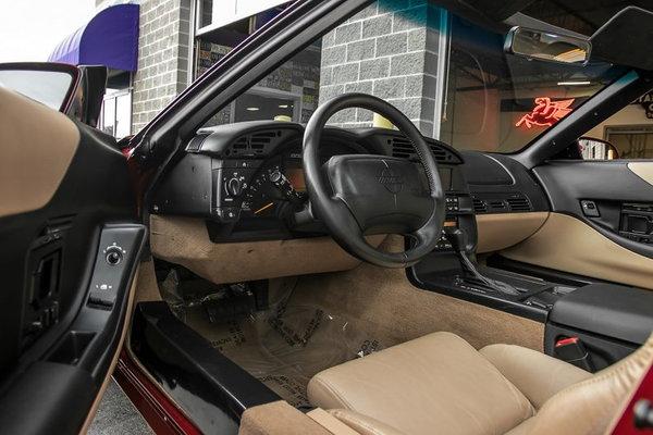 1995 Chevrolet Corvette  for Sale $24,995