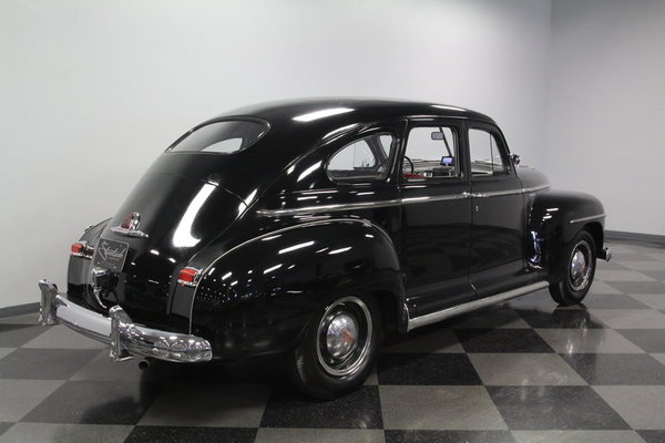 1947 Plymouth Special Deluxe  for Sale $19,995