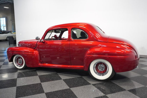1948 Ford Super Deluxe  for Sale $41,995