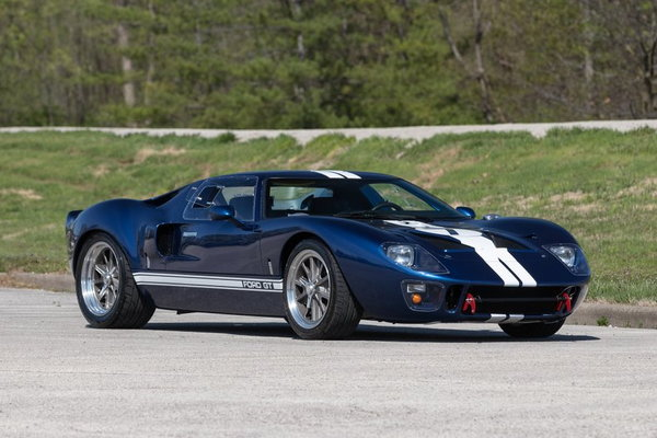 1965 Ford GT40  for Sale $102,500