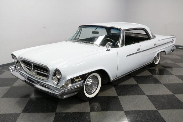 1962 Chrysler 300 Sport  for Sale $11,995
